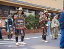 Катори синто рю, Япония, Дзинкосай, 2014
